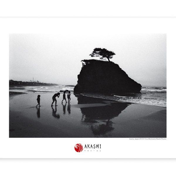 出雲、2010年。©Toru Morimoto/Akashi Photos